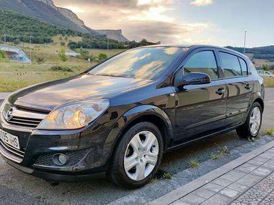 usado Opel Astra 1.6 Enjoy