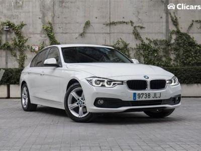 usado BMW 318 Serie 3 d 4p. -16