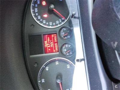 usado VW Touran 2.0 Tdi Advance 5p. -05