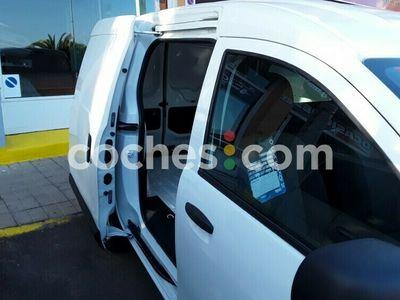 usado Dacia Dokker 1.5dci Ambiance N1 55kw 75 cv en Palmas, Las