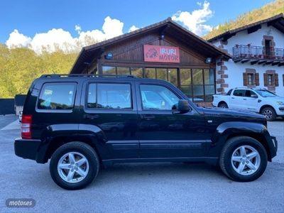 usado Jeep Cherokee 2.8 CRD Sport
