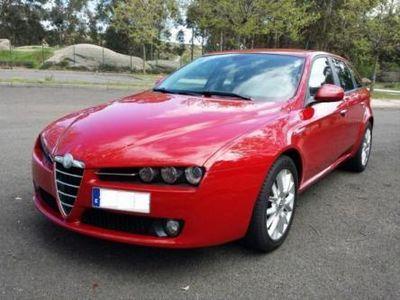 usado Alfa Romeo 159