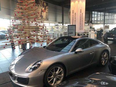 usado Porsche 911 Carrera Coupé PDK