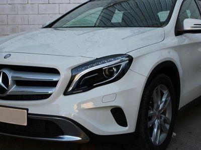 usado Mercedes GLA200 136CV año 2016 5000 KMs a € 33500.00