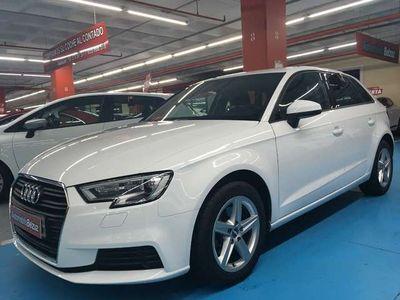 usado Audi A3 1.6 TDI 85 kW (116 CV)