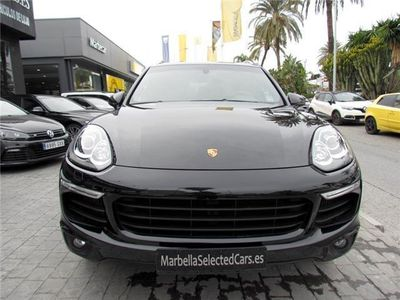 usado Porsche Cayenne S V8 Diesel 385 CV