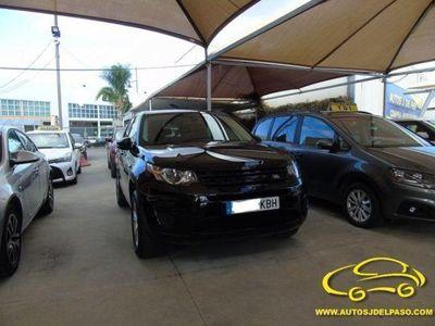 usado Land Rover Discovery Sport 2.0eD4 SE 4x2 150