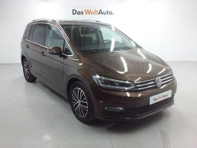 usado VW Touran