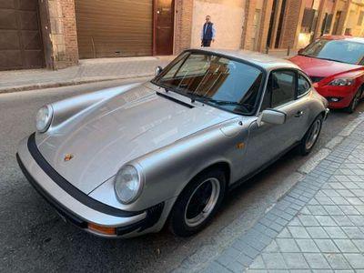 usado Porsche 911SC 3.0