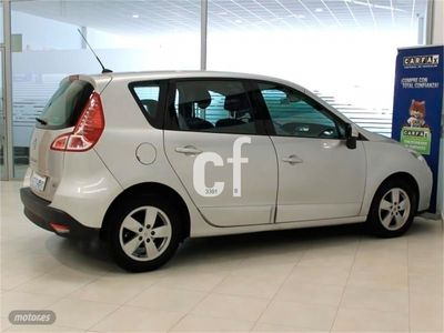 usado Renault Scénic Dynamique Energy dCi 130 eco2