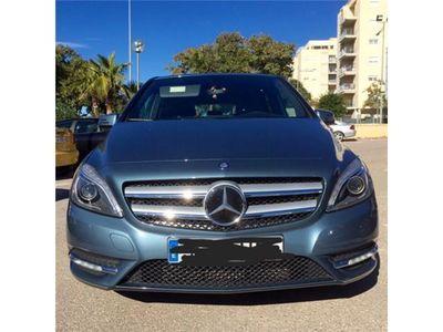 usado Mercedes B180 180CDI BE