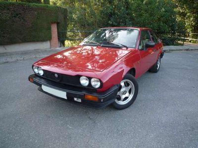 usado Alfa Romeo Alfetta GT/GTV 2.0