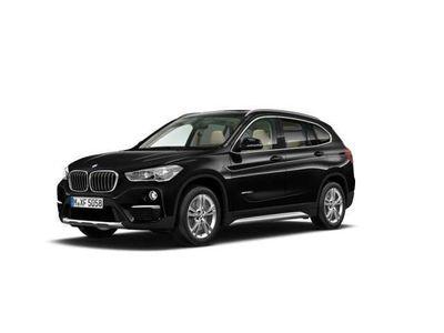 usado BMW X1 sDrive20d 140 kW (190 CV)