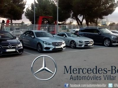 usata Mercedes E350 Clase EAMG Line