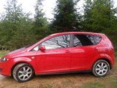 usado Seat Altea Diesel