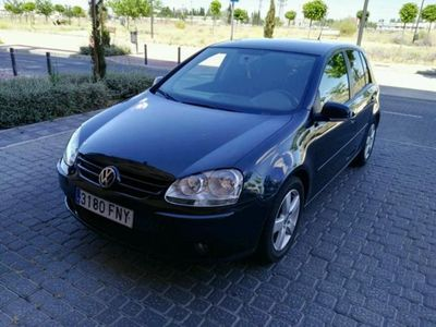 usado VW Golf 1.9 TDI Sportline -07