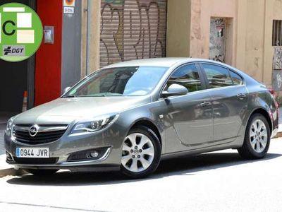 usado Opel Insignia 1.6CDTI ecoFlex S&S Selective 136