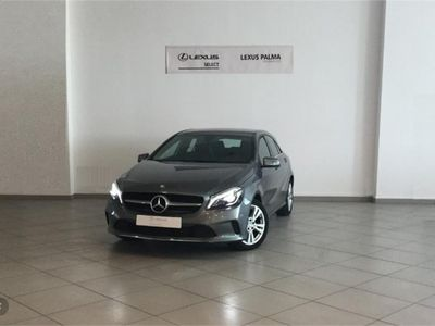 used Mercedes A180 Clase Ad Style