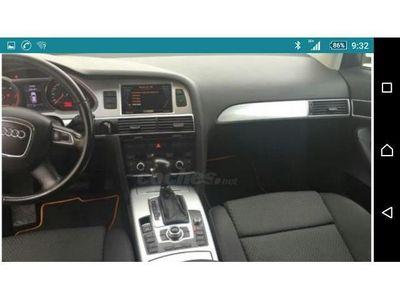 usado Audi A6 Avant 2.0TDI Multitronic 170