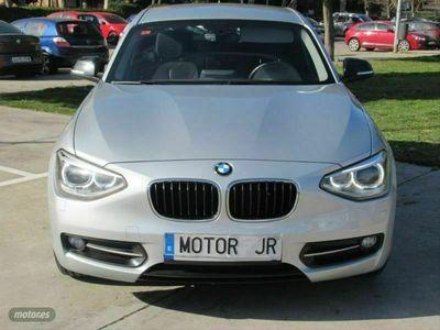 usado BMW 125 Serie 1 d