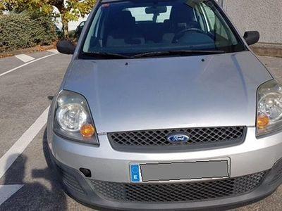 gebraucht Ford Fiesta 1.4TDCI Newport