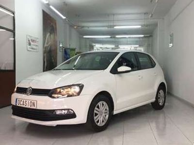 usado VW Polo 1.4 TDI BMT Edition 55kW