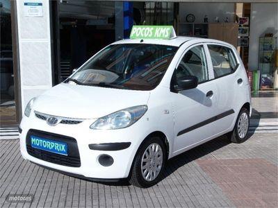 gebraucht Hyundai i10 1.1 Style