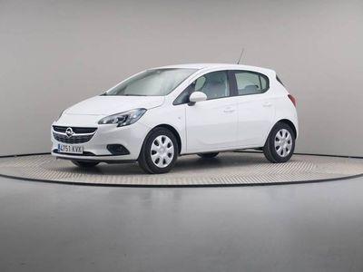 usado Opel Corsa 1.4 GLP Selective Pro 90