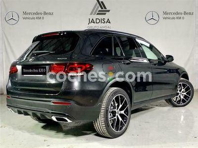 usado Mercedes E300 Clase Glc Glc Coupé4matic 320 cv en Jaen