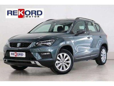 usado Seat Ateca 2.0 TDI 110kW (150CV) S&S Style Edition