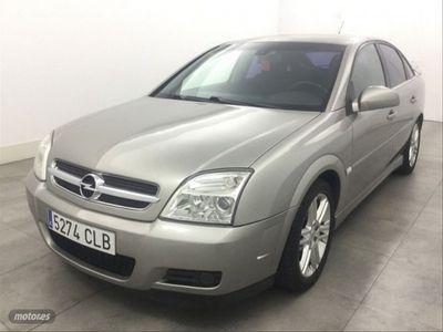usado Opel Vectra GTS 2.2 DTI 16v
