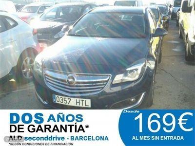 usado Opel Insignia Tourer 2.0CDT S&S Excellence *NAV, 169€/MES*