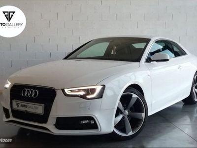 usado Audi A5 Coupe 2.0 TDI clean diesel 190CV S line