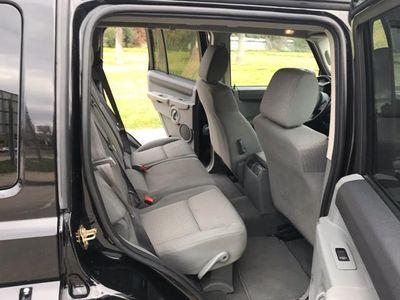 usado Jeep Commander 3.0CRD Baqueira Aut.