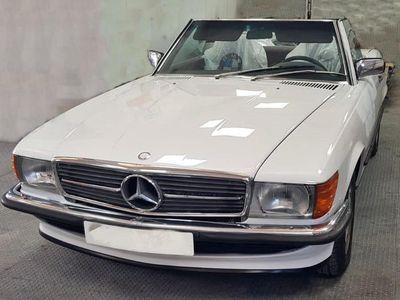 usado Mercedes 560 560Roadster
