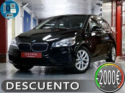 usado BMW 225 Serie 2 F45 Híbrido Enchuf Iperformance
