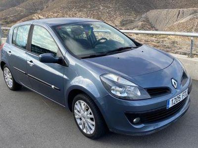 usado Renault Clio 1.4 Dynamique