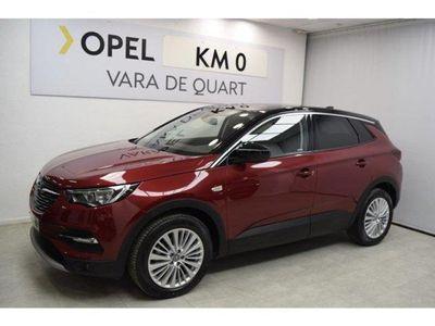 usado Opel Grandland X 1.6 CDTi S/S 120CV Excellence