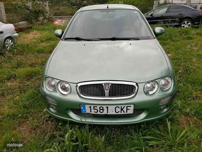 usado Rover 25 1.4 Comfort