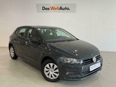usado VW Polo Edition 1.6 TDI 59 kW (80 CV)