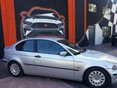 usado BMW 318 Gasolina