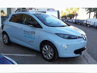 usado Renault Zoe Intens R240