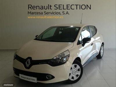 usado Renault Clio Business 1.2 16v 75 Euro 6