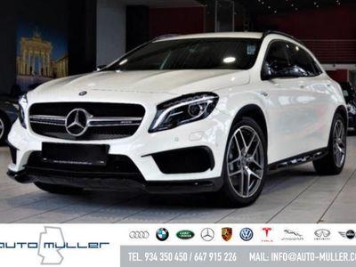 usado Mercedes GLA45 AMG AMG 4Matic 360CV 7G-DCT / Aut. / NAV
