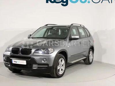 usado BMW X5 Xdrive 30da 235 cv en Valencia