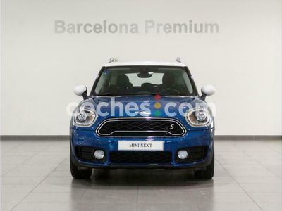 usado Mini Cooper S Countryman E All4 224 cv en Barcelona