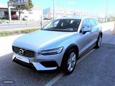 usado Volvo V60 2.0 D4 Auto AWD