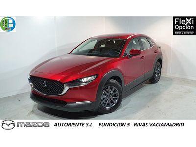 usado Mazda CX-30 2.0 Skyactiv-G Origin 2WD 90 kW (122 CV)
