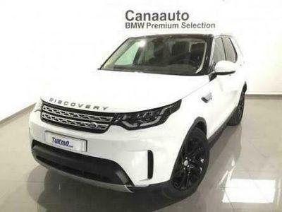 usado Land Rover Discovery 2.0 I4 SD4 HSE Auto 177 kW (240 CV)