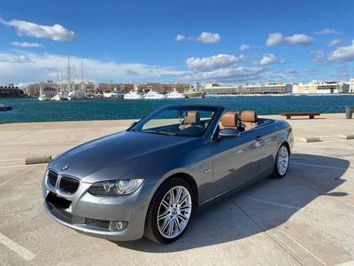 usado BMW 320 Cabriolet Serie 3 E93 Cabrio Aut.